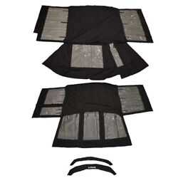 Lowe Boat Enclosure Curtain Kit 2284005 | Ss 210 Dowco 2013 - 2014