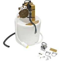Glendinning Cablemaster Cm-7 Boat Shore Power | 50and039 24v W / Remote