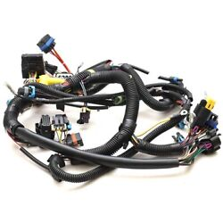 Mercury Quicksilver Boat Engine Harness 84 892970t01   Assembly