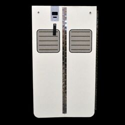 Scout 248 Abaco White Marine Boat Cabin Entry Door Hatch Kit 91387-401323