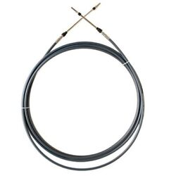 Yamaha Premier Ii Boat Throttle Control Cable Mar-cable-26-sc   26 Ft
