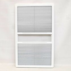 Hcb Yachts Boat Privacy Hatch Shade Hs21435016   Skylight 18 X 30 Inch