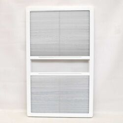 Hcb Yachts Boat Privacy Hatch Shade Hs21435016 | Skylight 18 X 30 Inch
