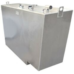 Chaparral Boat Fuel Gas Tank 46.00125 | 150 Gal Aluminum Fmt-150as-chp