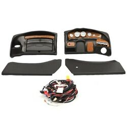 Lund Boat Console Dash Panel 2250468   1800 / 1900 Tyee Kit