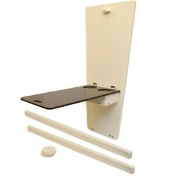 Scout Boat Console Berth Filler | 345 Xsf W/ Table White