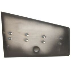 Stratos Boat Storage Panel 7l672p | 326xf Front Port Side Aluminum