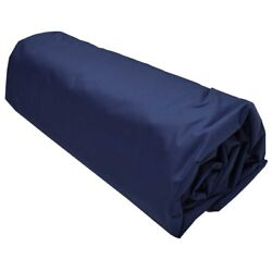 Lowe Pontoon Boat Double Canopy Cover 35358-07 | Ss250 Xd Navy Blue