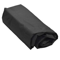 G3 Boat Travel Cover 35342-11 | Outfitter V150 Sc Charcoal 2013