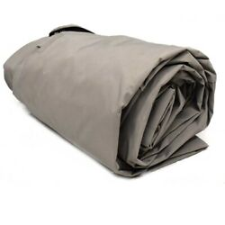 Moomba Boat Mooring Cover 111062 | Mobius Xlv W/ Tower Charcoal 2011