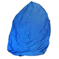Marpac 7-7990 Mp71724ob V-hull Runabout Trailerable Blue Boat Cover
