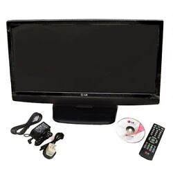 Sea Ray Boat Tv Computer Monitor 220347 | Lg 24 Multisystem 24mn42a
