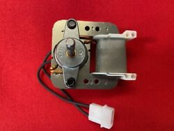 Mobile Home Ventline Fan Replacement Motor For Bathroom Exhaust Bcd0388-00