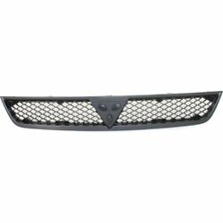 New For Mitsubishi Lancer Fits 2008-2015 Grille W/o Turbo Mi1200254 7450a095