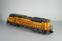 O Scale Sd90-104 Williams Powered Union Pacific Up Sd90 Locomotive 8092