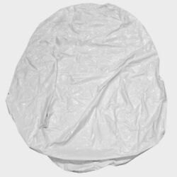Sun Tracker Boat Shipping Cover 144279   Party Barge 21 White 2008