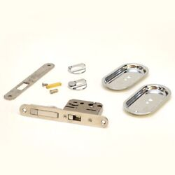 Southco Boat Pocket Door Latch Z-prototype   Chaparral 7/8 Inch
