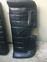 1968 1969 Or 1970 Buick Riviera And Gs Rear Seat