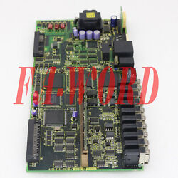 Used For Fanuc A20b-2101-0013 Pcb Board Tested