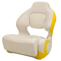 Chaparral Boat Bolster Seat 31.00232   H2o 2012 Veada Yellow