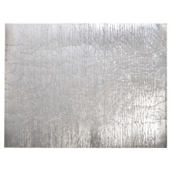 Doral Boats Engine Insulation Sheet   70 X 53 Inch Double Sided Foam