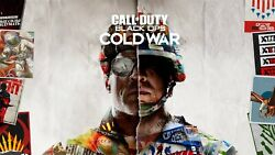 Call Of Duty Black Ops Cold War - Pc - Delivery In 3 Days To Your Battle.net