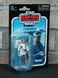 Rebel Hoth Trooper Star Wars The Vintage Collection 3.75 Wave 1 Tvc 120 Esb