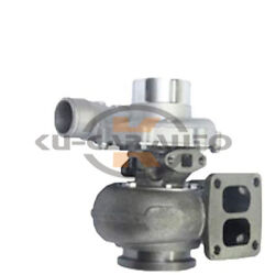 Turbo S2a Turbocharger Re508971 For John Deere Industrial Gen Set With 4045t