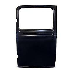 1932 1933 1934 Ford Pick Up Truck Driver Side Door Shell Beautiful Reproduction