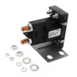 White-rodgers 120-107112 Solenoid W/ Continuous Duty No 14 Vdc Isolated Coil