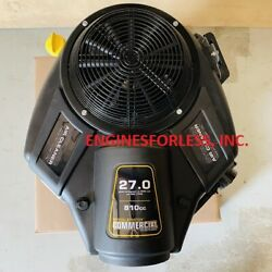 27ghp Briggs And Stratton 49t8770010g1 Zero-turn And High-debris Applications Engine
