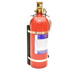Sea Fire Boat Automatic Fire Extinguisher Fg200 | 200 Cubic Feet
