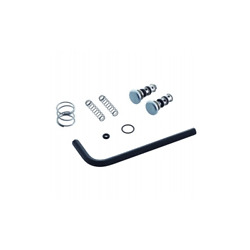 Dci 3635 Precision Comfort Syringe Buttons And Repair Kit