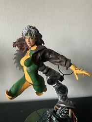 Sideshow Collectibles Rogue Maquette Exclusive Sold Out Marvel X-men