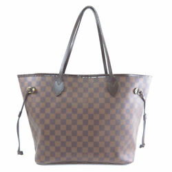 Louis Vuitton Tote Bag Neverfull Mm Old Monogram Canvas