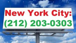 212 Area Code Manhattan Nyc New York City Vanity Phone Number Easy To Remember