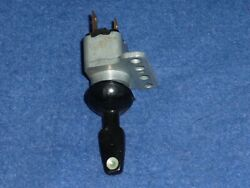 1970-1971 Plymouth Barracuda Dodge Challenger Convertible Top Switch Oem Works