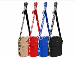Supreme Crossbody SS18 Messenger Shoulder Bag Fanny Pack Waist Bag 4 color $23.20