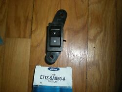 Nos 1987-1991 Ford F150 F250 F350 Fuel Tank Selector Switch E7tz-9a050-a