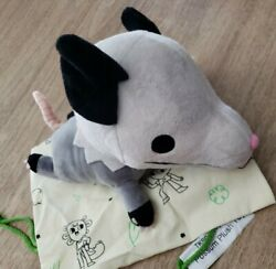 Makeship Plush - Lil Posso - Limited Edition 1144 Sold Jan 2021
