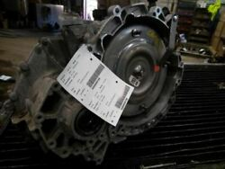 Automatic Transmission 13 14 Ford Fusion 2.5l 2651246