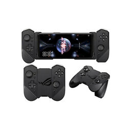 New Dual-control Game Controller Gamepad For Asus Rog Phone 5 Game Accessories