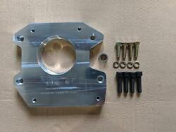 Bellhousing Adapter Dodge A833 To Chevy Manual Transmission