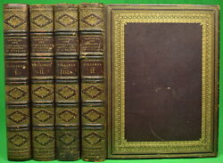 Baronial And Ecclesiastical Antiquities Of Scotland Volumes I - Iv 1852
