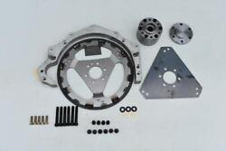 Transmission Adapter Kit Buick 1957-1963 Nailhead 401 / 425 To Chevy Automatic