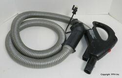 Eureka 6877 World Vac Canister Vacuum Replacement Power Hose