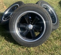 Toyota Tacoma Used 20 Inch Ace Rims And Cooper 275/55r20 Tires