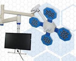 Led Operation Theater Lights Surgical Operating Lamp Ot Room Light With Camera