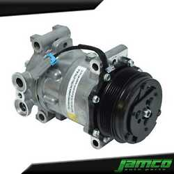 New A/c Compressor For Chevrolet Blazer 4.3l Jp4261cco See Fitment Notes