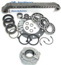 Ford Np 271 273 Transfer Case Rebuild Bearing Chain Pump Kit 1999-on